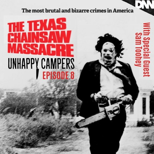 Unhappy Campers 8. Texas Chain Saw Massacre (1974)