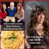 Greg and Cherie Johnson MMK EP20: Pasta Carbonara Handmade Pasta The Blues Travel and Love