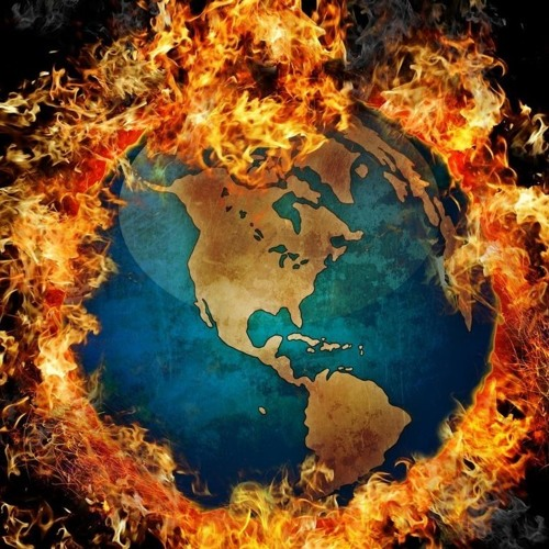 """SWAPCAST on Climate Change!!  """"The Corbett Report"""" & """"The Ripple Effect Podcast"""""""