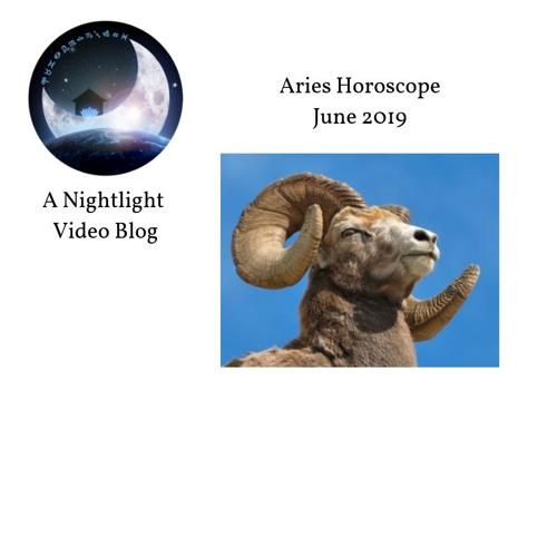 Aries Horoscope June 2019