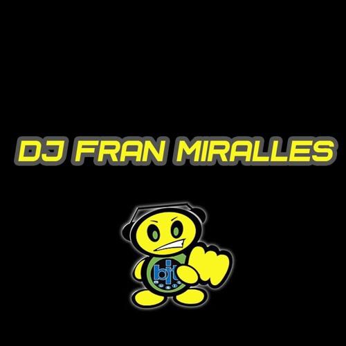Dj Fran Miralles - Melody (Original Mix)