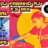 """ESPECIAL PFG """" PAREDÃO FLASH GOSPEL - DJ FABINHO RJ ( F.S MIX )VOL - 02"""