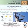 Download قصة سيدنا داود صاحب المزامير عليه السلام - 10 بالعامية السودانية Mp3