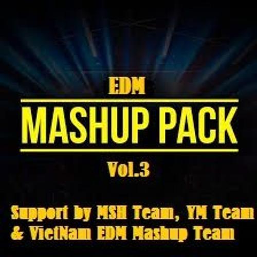 pumpyoursound com | EDM Mashup Pack Vol 3 (FREE DOWNLOAD)