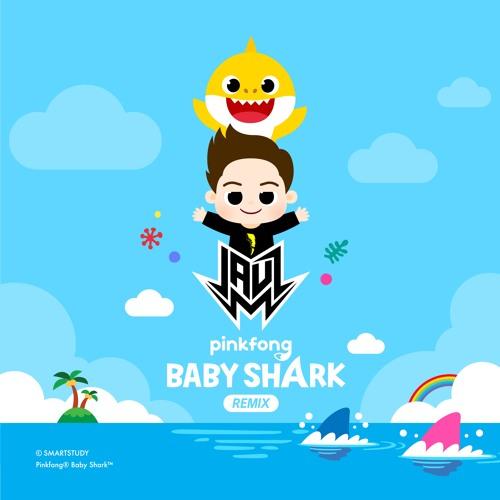 Baby Shark Jauz Remix By Jauz On Soundcloud Hear The