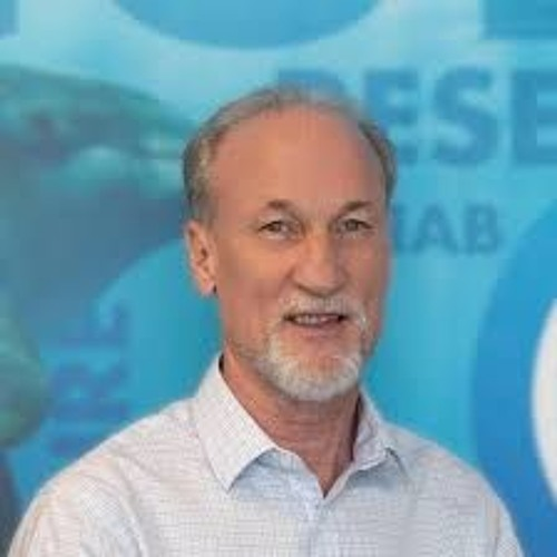 Get Up Nation® Podcast Episode 61 Guest: David Yates, CEO of Clearwater Marine Aquarium