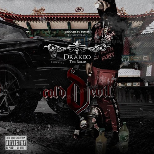 Out The Slums Ft. 03 Greedo (prod. Ron Ron & Ace The Face)