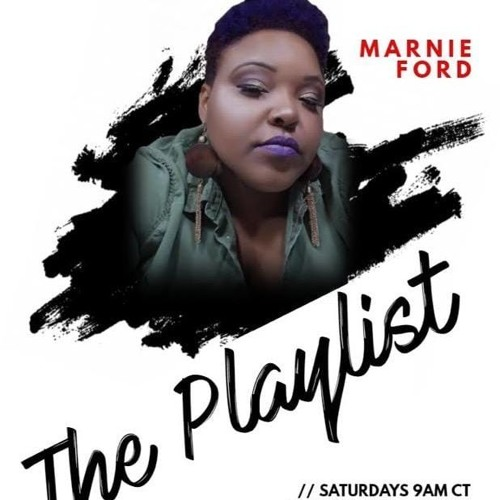 Playlist with Marnie Ford
