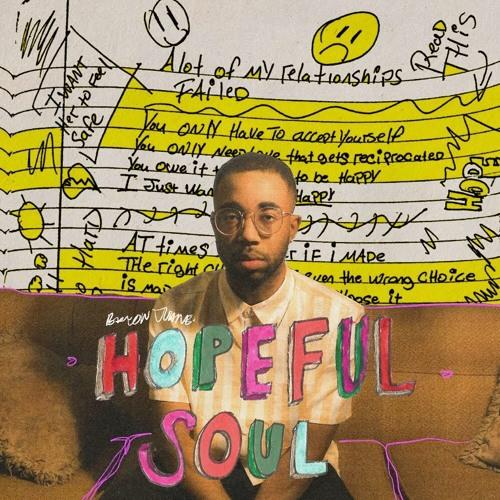 Byron Juane - Hopeful Soul