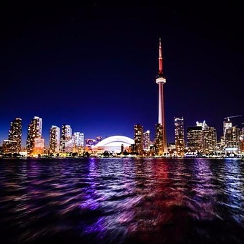 Toronto You're My Home