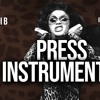 Cardi B Press Instrumental Prod By Dices Mp3