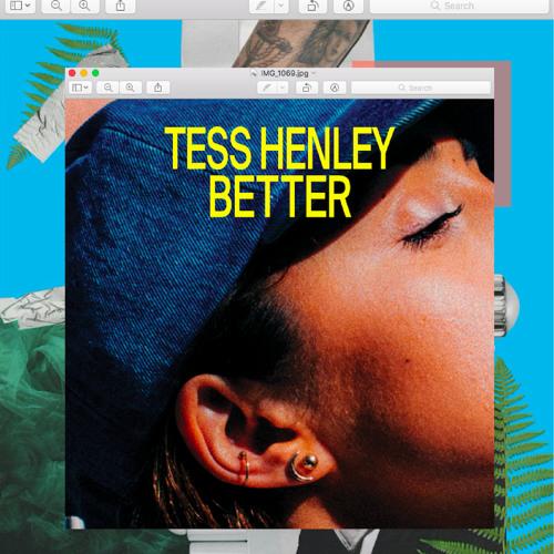 Tess Henley