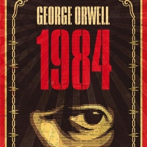 "#196: TFH's Book of The Month ""1984"" with Gordon Rochford"