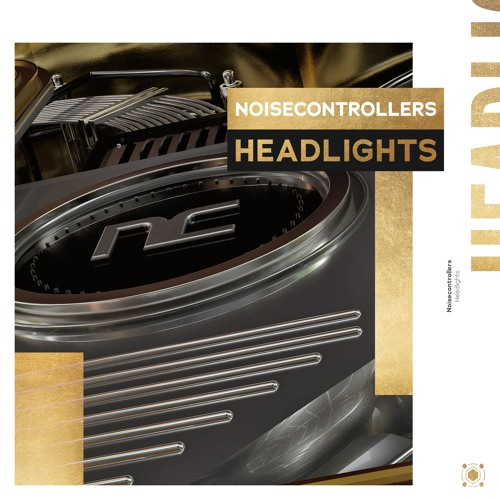 Noisecontrollers -Headlights