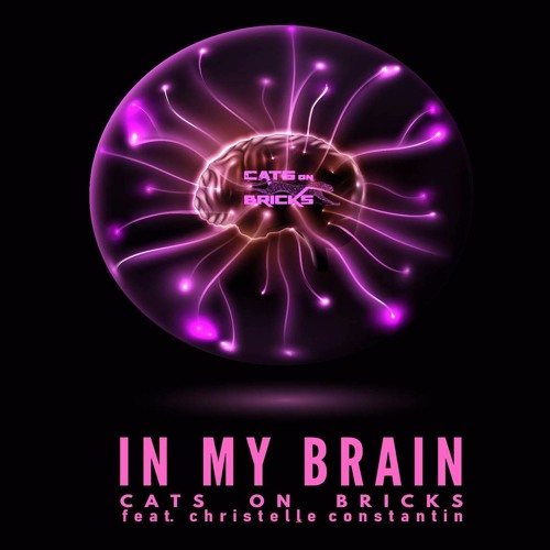 In My Brain feat. Christelle Constantin (COB Version)