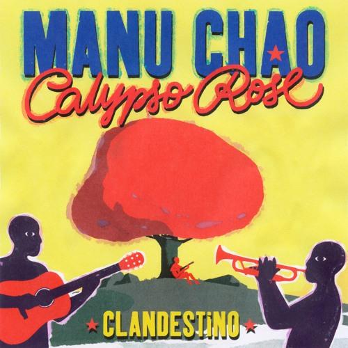 Clandestino (feat. Calypso Rose