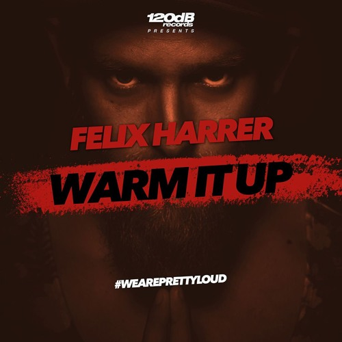 Felix Harrer - Warm It Up (Preview) [OUT NOW]