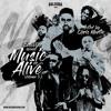 MUSIC STILL ALIVE Vol.5 Host by CHRIS MARTIN - 2019 REGGAE MIXTAPE