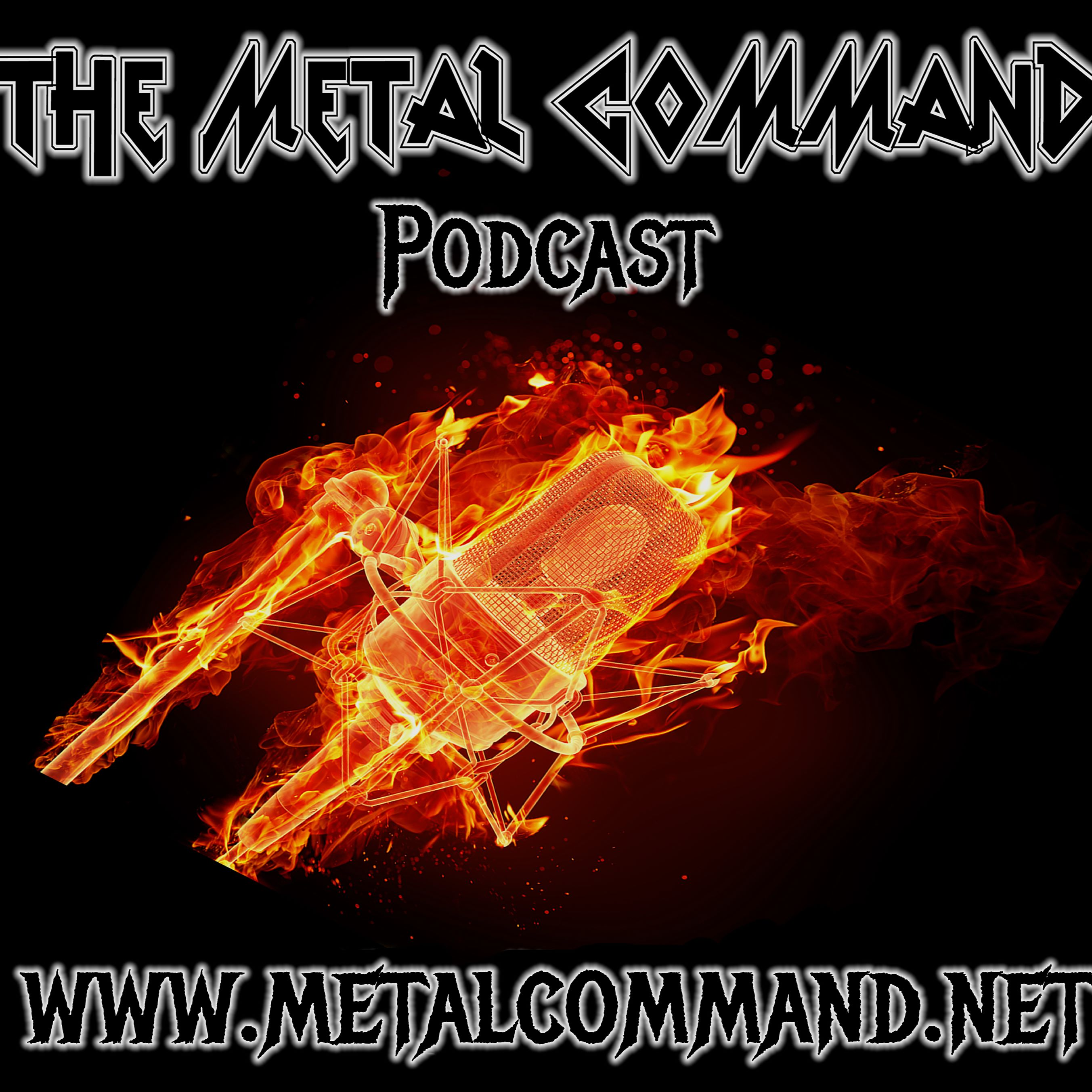 Interview with John Arch of Arch/Matheos from 5-24-2019
