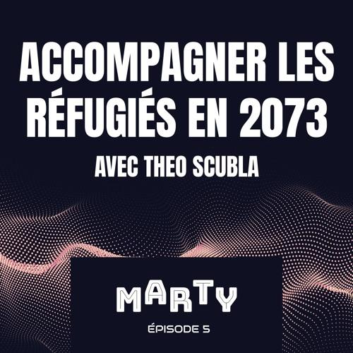 Theo Scubla - Bientôt, tous réfugiés ?