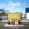 Sigala & Becky Hill - Wish You Well (Alex Hobson Remix) PITCHED mp3