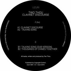 Uzuri 029 - Two thou - Clavinet discourse