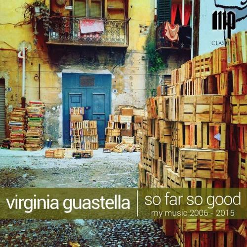 Sinopia N. 1 - Virginia Guastella