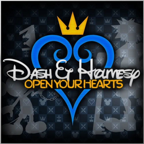 KINGDOM HEARTS REVIEW - DASH & Holmesy Open Your Hearts
