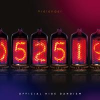 Pretender(DJ toHru remix) - Official髭男dism Artwork