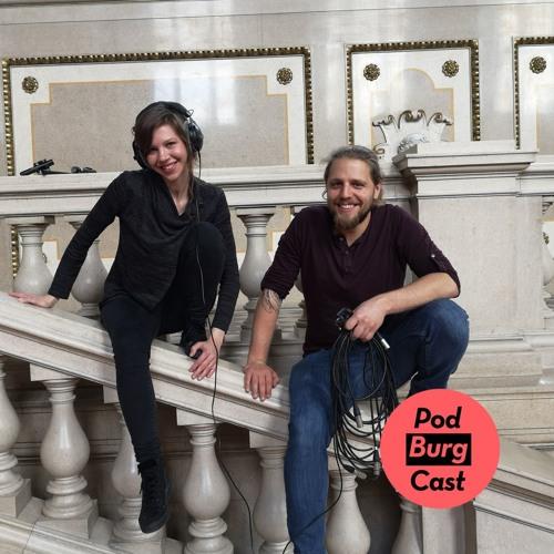 PodBurgCast Folge 5: Irgendwas stimmt mit meiner Stimme nicht