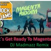 Magenta Riddim X Let´s Get Ready to the Rumble X Jungle Pump Dj Madmazz Remix