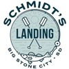 Schmidt's Landing KMSD Fishing Report  05.31.2019