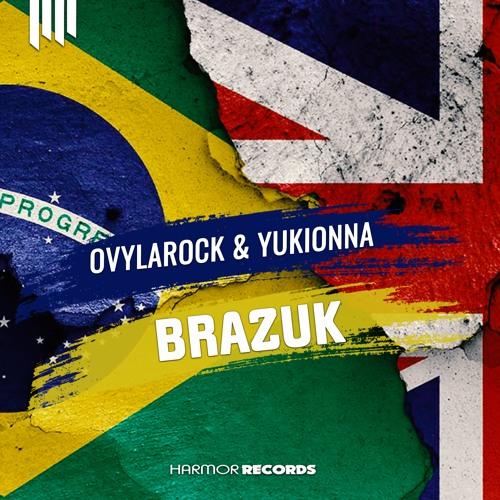 Ovylarock & Yukionna - Brazuk (Original Mix)