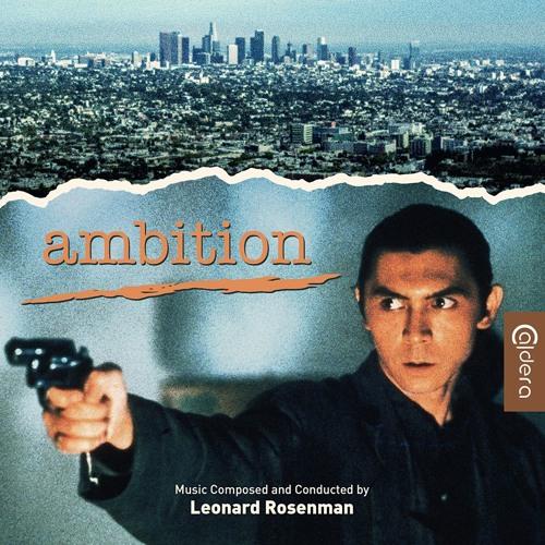 Ambition - Leonard Rosenman