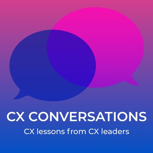 CX Conversation with Lizzie Chapman: CX challenges and opportunities of FinTech in India.