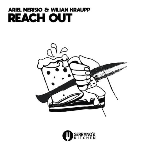 Ariel Merisio & Wilian Kraupp - Reach Out (Original) SEK008