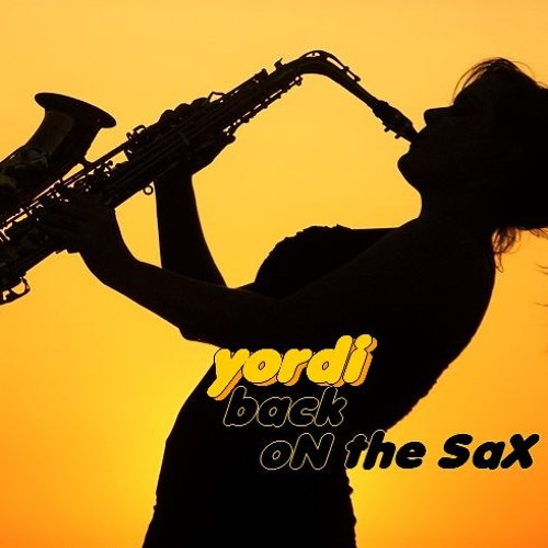 bAck On The SaX (original Mix)