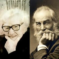 101-year-old Holocaust survivor Helen Fagin reads Walt Whitman