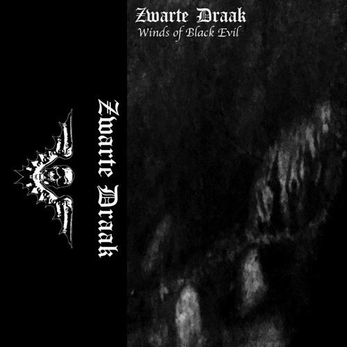 ZWARTE DRAAK - Fireborn Soul [Demo 2019]
