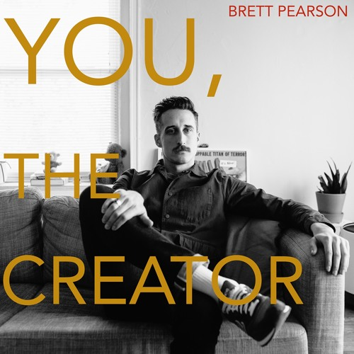 85f2179ad56 Ep. 2 Brett Pearson on Industrial Design by You, The Creator on SoundCloud  - Hear the world's sounds