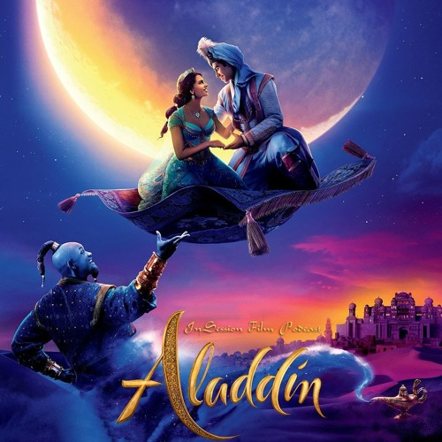 Aladdin (2019) / The Perfection - Extra Film