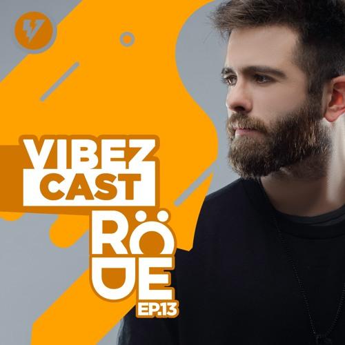 VibezCast #013 - Guestmix: RÖDE
