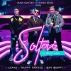 Soltera (Remix)- Lunay - Daddy Yankee - Bad Bunny (-92 BPM EXTENDED)