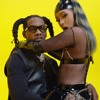 Offset X Cardi B Clout [remix Sqn Beatz] Mp3