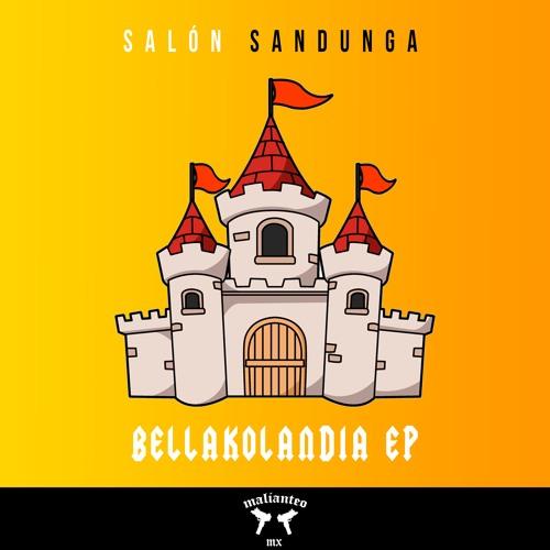 Salon Sandunga - Toto Anthem (Original Moombahton)