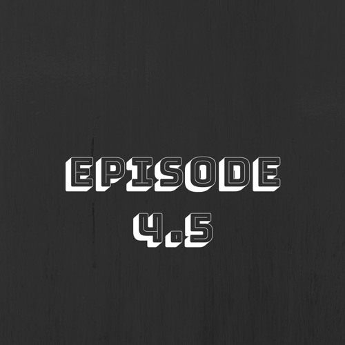 EP04.5 . RAW AND UNCUT - POD MERGENCY: PROCESSING CTC