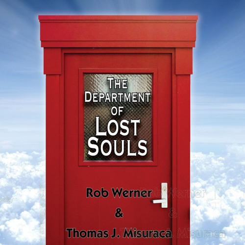 The Department Of Lost Souls - The Audio Sample