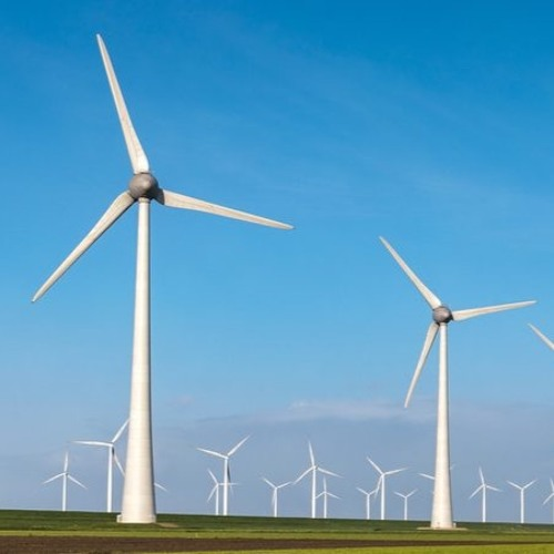 "Wind ""Farms"" = Inefficient Power Plants"