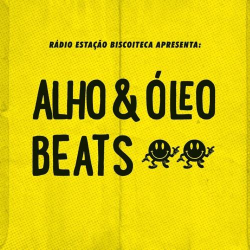 Alho e Óleo Beats - Jack D.