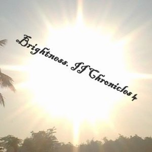 Brightness. II Chronicles 4